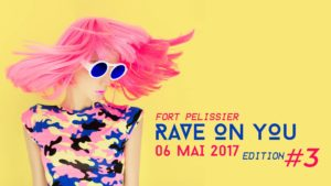 FESTIVAL – RAVE ON YOU #3